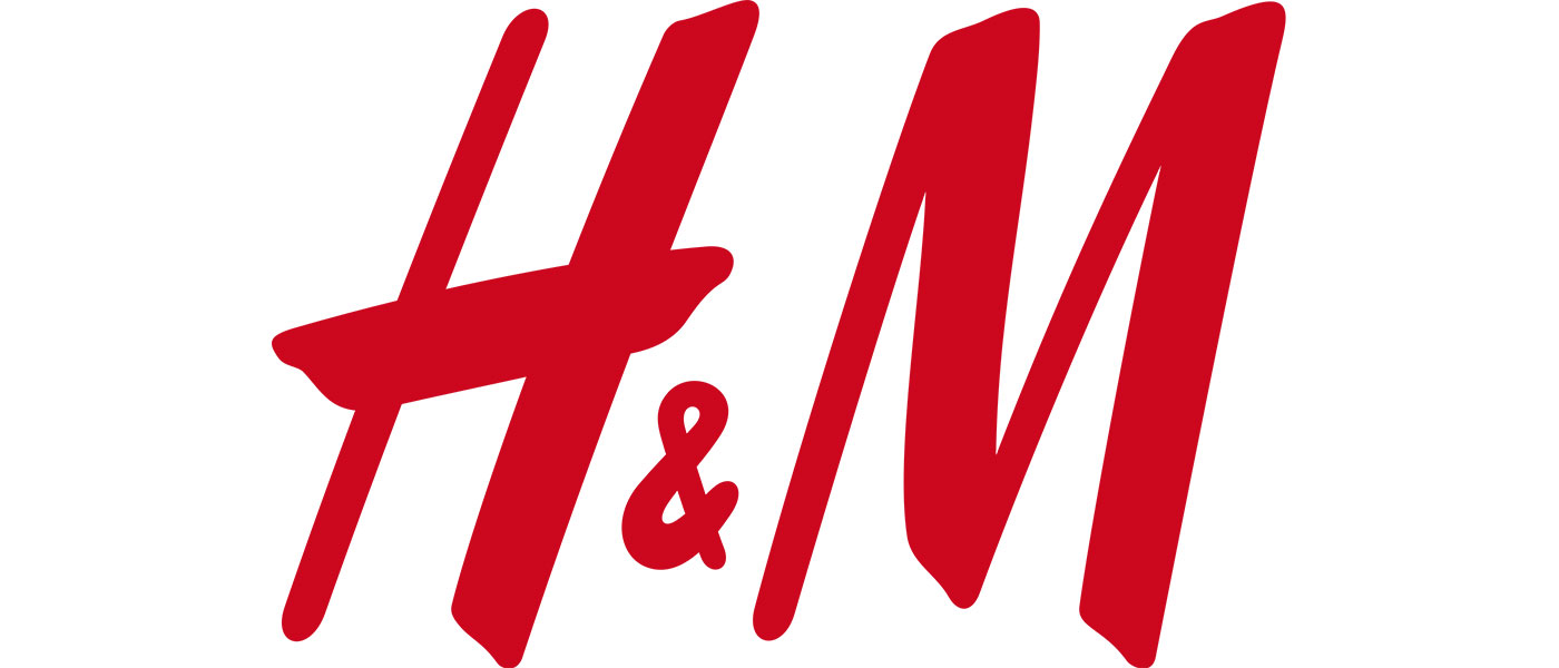 H&M Banner