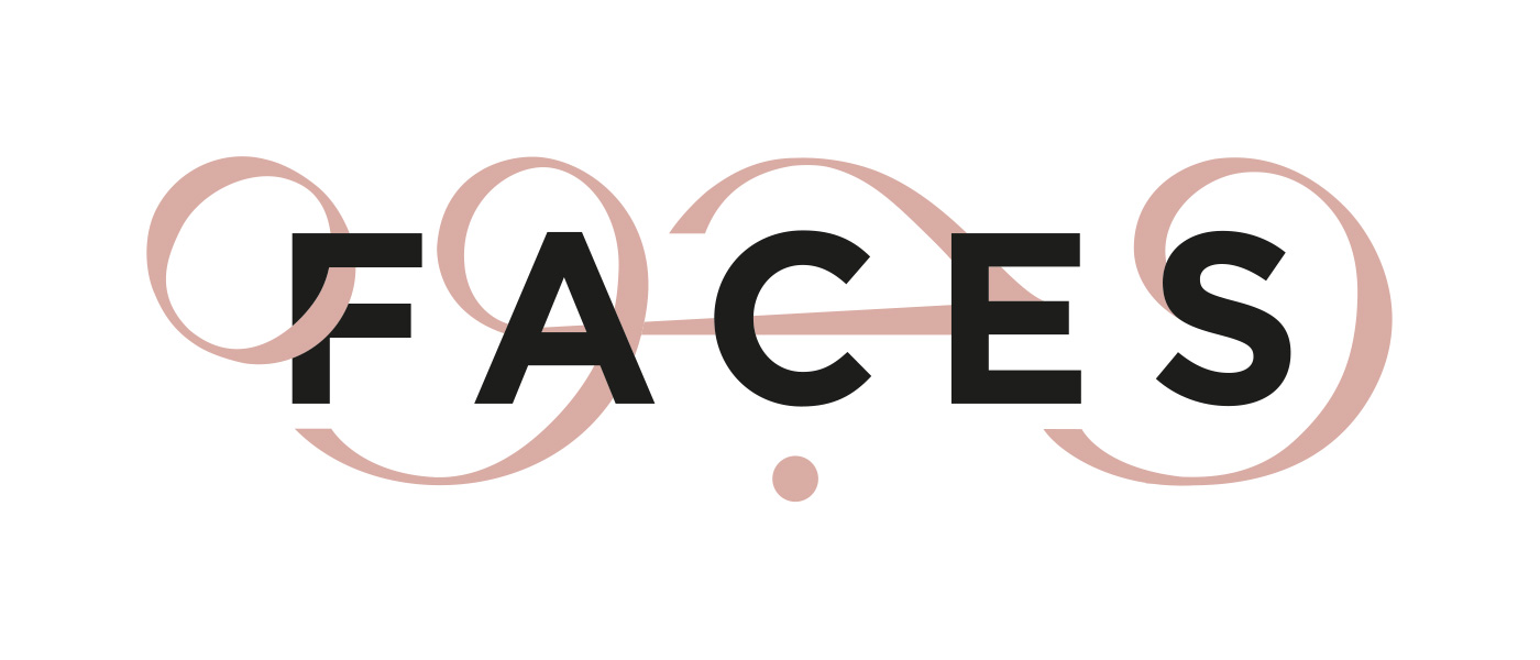 Faces Banner