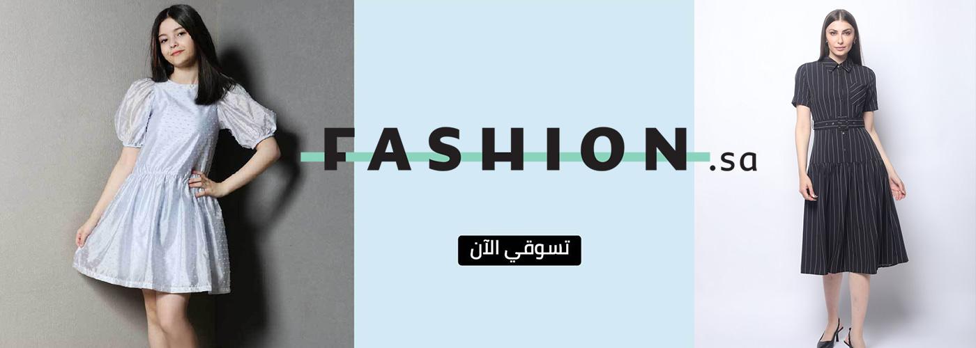 FASHION SA Banner