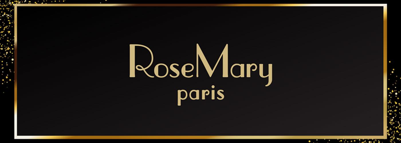 RoseMary Perfumes Banner