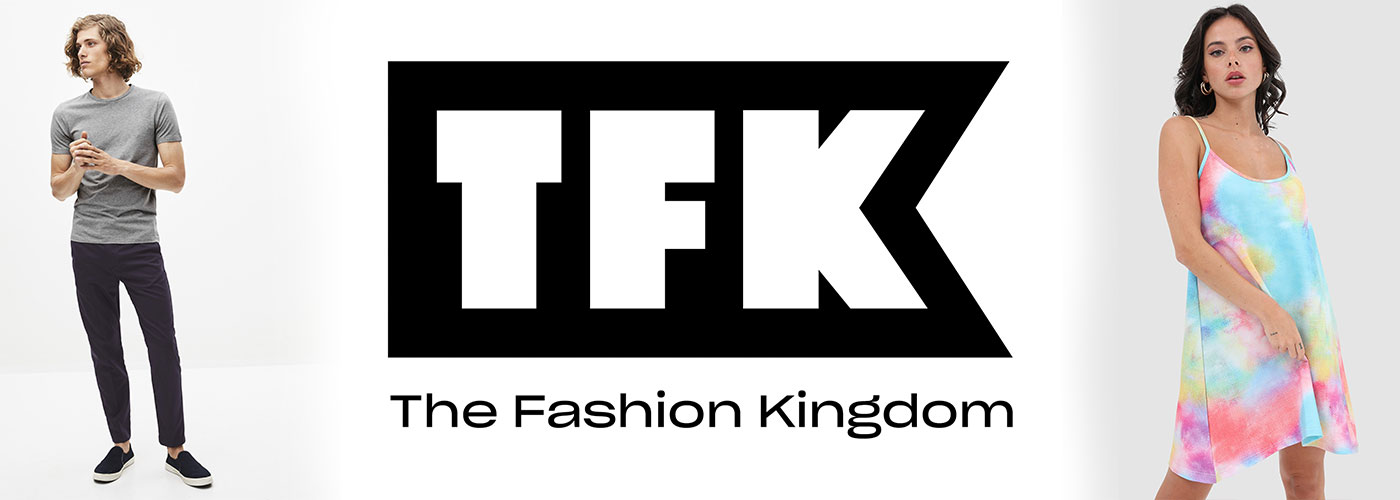 The Fashion Kingdom Banner