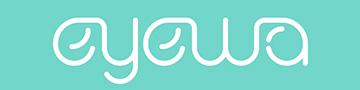 ايوا Eyewa Logo