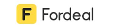فورديل Fordeal Logo