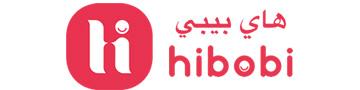 هاي بيبي Hibobi Logo