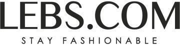 LEBS.COM Logo