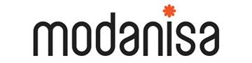 مودانيسا Modanisa Logo
