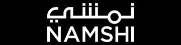نمشي NAMSHI Logo