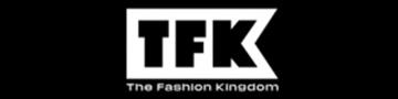 The Fashion Kingdom Logo