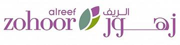 زهور Logo