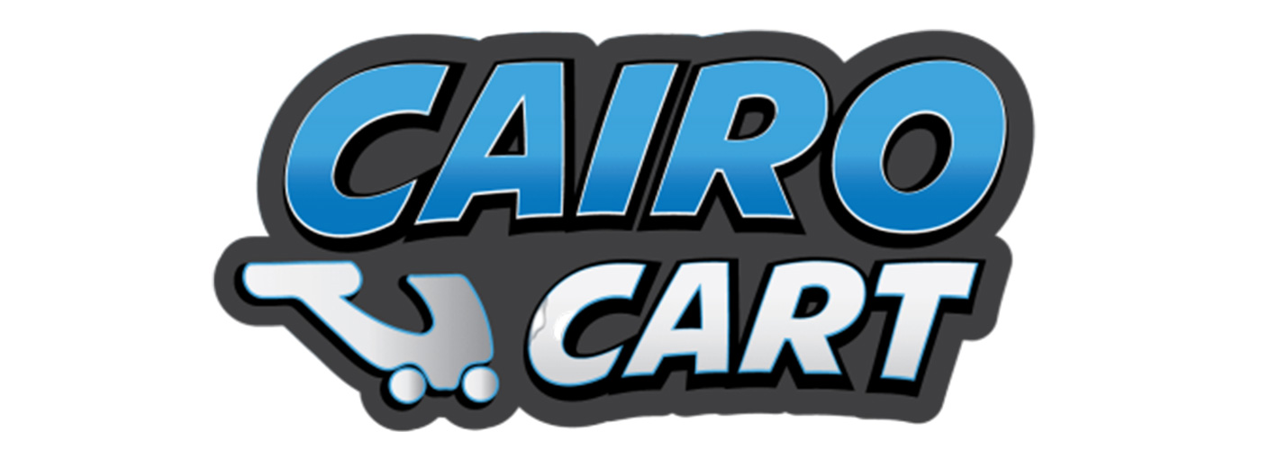 CairoCart Banner