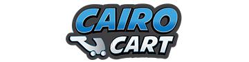 CairoCart Logo